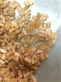 PP再生料-一级高硬度纯oPP注塑颗粒 聚丙烯再生料颗粒 OPP膜再生料-PP再...