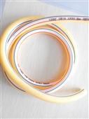 PVC管-供应山东潍坊pvc纤维增强塑料三线花园管四季软管-PVC管尽在...