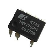 开关电源_tny176pn 全新原装 dip-7 开关电源控制 拓普power -