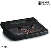 ROHS检测仪器-哈纳 EC215 台式电导率仪|哈纳HANNA |EC215 ...