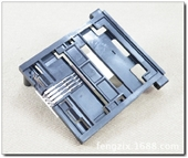 连接器-原装进口 H&V 10P IC卡读卡器开卡器连接器SIM插座ICA-65...