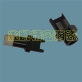 陶瓷加工-LED分光机陶瓷吸嘴/SMT设备陶瓷配件/贴片机陶瓷吸嘴/-陶瓷加工尽...