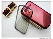 手机保护套-三星 超薄TPU 果冻套 S3/I9300全光面透明手机保护套 超软...