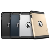 手机保护套-新款韩国SGP盔甲 ipadmini2保护套ipadmini保护壳硅...