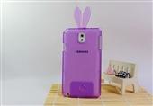手机保护套-note 3水晶兔TPU  N9000水晶兔子手机壳-手机保护套尽在...