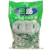 宝路薄荷糖_polo宝路薄荷糖_雀巢polo宝路薄荷糖 750g(克) 糖果 -