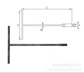 手动扳手-正品易尔拓YATO YT-1582 T型扳手19MM 增力型套筒扳筒 ...
