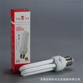 节能灯-幸福亮亮照明节能灯 纯三基色小两U管5-15w 节能灯 批发带售后-节能...