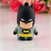 塑胶外壳-供应蝙蝠侠卡通图案PVC礼品软胶U盘套塑料外壳-塑胶外壳尽在-...