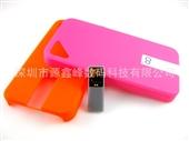 U盘-手机外壳U盘 防水黑胶体手机壳U盘个性定制厂家 可做客人商标LOGO-U盘...