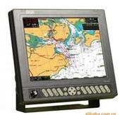 卫星导航仪_电子海图机_船用gps卫星导航仪电子海图机5812 -