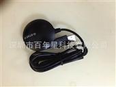 库存通讯产品-最新USB接口环天原装出产手持终端产品通用的GPS接收器BU-35...