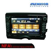 DVD导航-NFA GPS导航 专用车载DVD导航一体机 ND211KB 11款...