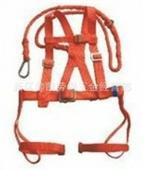 坠落防护-供应高品质  双钩双背安全带  双绳安全带-坠落防护尽在-新区...