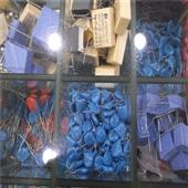 电容器-进口西门子X2安规电容275v 进口原装-电容器尽在-深圳市东方...