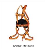 坠落防护-MSA梅思安 全身式安全带10128052防坠落安全绳批发电工登塔-坠...