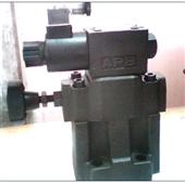 溢流阀-专业厂家供应油研电磁溢流阀S-BSG-03-2B3B溢流阀安全阀-溢流阀...