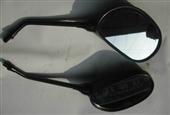 摩托车操纵系统零件-建设雅马哈 天剑K YBR125k 反光镜-摩托车操纵系统零...