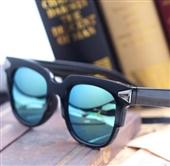 太阳镜-新款爱唯依时尚复古黑超墨镜太阳镜多彩反光镜男女款大框9329-太阳镜尽在...