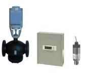 压力调节阀_西门子电动减压阀、压力安全阀 压力 -