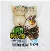 蛋制品-骥洋山椒味鹌鹑蛋-蛋制品尽在-随州市橹哥贸易有限公司