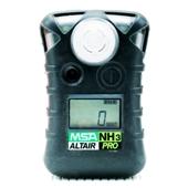 氨气检测仪-美国梅思安Altair Pro天鹰单一氨气检测仪全国销售服务中心-氨...