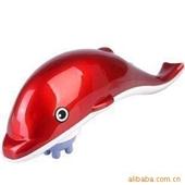 海豚按摩器_大海豚按摩器 机械按摩棒 按摩捶 -