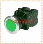 按钮开关_上海天逸正品30mm la423p-10/g按钮开关 颜色全 -