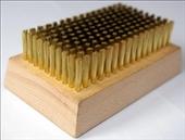 铜丝刷_直径铜丝刷_零件铜丝刷 -