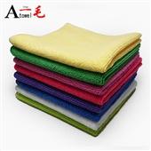 纤维抹布_*厘米超细纤维抹布 清洁巾 百洁布 11203 -