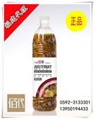 果蔬汁-台湾永大百香果汁 COCO都可茶饮快乐柠檬专用 奶茶原料批发-果蔬汁尽在...