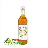莫林糖浆_法国/百香果糖浆/果露 1升 专业 咖啡物料 -