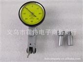 杠杆百分表_杠杆指示表_杠杆指示表 杠杆百分表0--0.8mm -