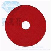 红色百洁垫_寸蝴蝶牌百洁垫 优质百洁垫 大理石 红色 -