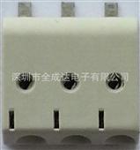 连接器-DEGSON(宁波高正)新品上市LED灯条贴片插入式弹簧接线端子DG20...