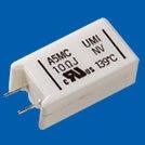 保护器件-供应原装日本内桥UMI AM5C-100J热熔断电阻139度及内桥温度...