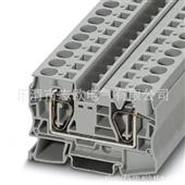 菲尼克斯接线端子_专业销售菲尼克斯弹簧接线端子 st 16 -