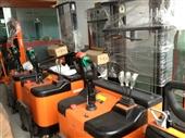 电动搬运车_全新电动搬运车、托盘车、堆高车全面供应 -