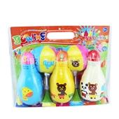 儿童玩具_pu保龄球 广告促销赠品 体育用品 儿童玩具 -