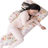 多功能孕妇枕头_海娜森孕妇枕护腰枕多功能孕妇枕头 护腰侧睡哺乳枕 加工批发 -