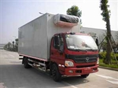 保温车-单排6.2米欧马可冷藏车-保温车尽在-上海捷冷贸易有限公司