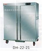 炊事设备-佳斯特 双门保温餐车 DH-22-21  欢迎来电咨询-炊事设备尽在阿...