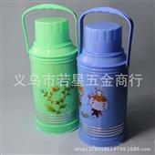 塑料保温瓶_带盖塑料保温瓶/保温壶/热水瓶/ 出厂价批发 -