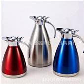 不锈钢保温壶_不锈钢保温壶 保温瓶 热水瓶暖瓶 真空1.5 正品批发 -