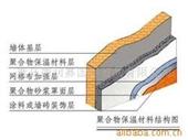 外墙喷涂料_供应外墙保温聚氨酯喷涂料 喷涂料 白料 ab料 -