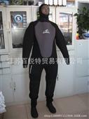 救生器材-干式潜水服 潜水衣 潜水装置 潜水器材 潜水呼吸器-救生器材尽在阿里巴...