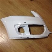保险杠-汽车保险杠 奥迪Q5原装前保险杠 汽车用品 一件代发 奥迪汽车配件-保险...