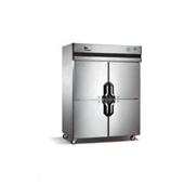 保鲜冷藏设备-【厂家直销】四门展示冰柜  星星标准型B款四门保鲜展示柜QZ1.0...