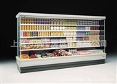 保鲜冷藏设备-经销供应商用立式风幕柜 耐腐蚀超市风幕柜-保鲜冷藏设备尽在...
