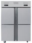 保鲜冷藏设备-四门冰箱 双温冰箱 冷冻 加冷藏-保鲜冷藏设备尽在-北京昌...